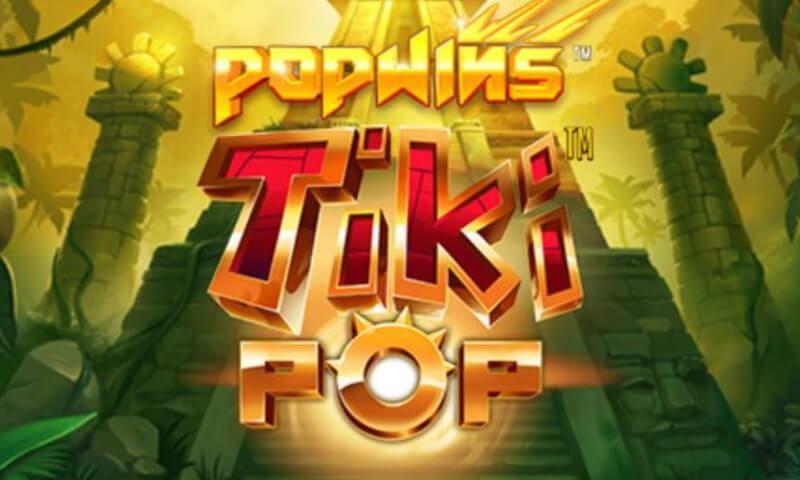 TikiPop Slot