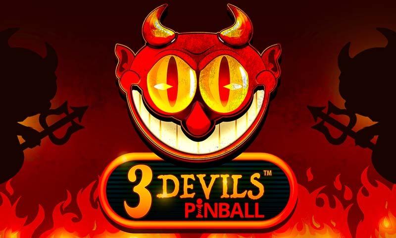 3 Devils Pinball Slot