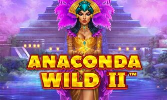 Anaconda Wild 2 Slot