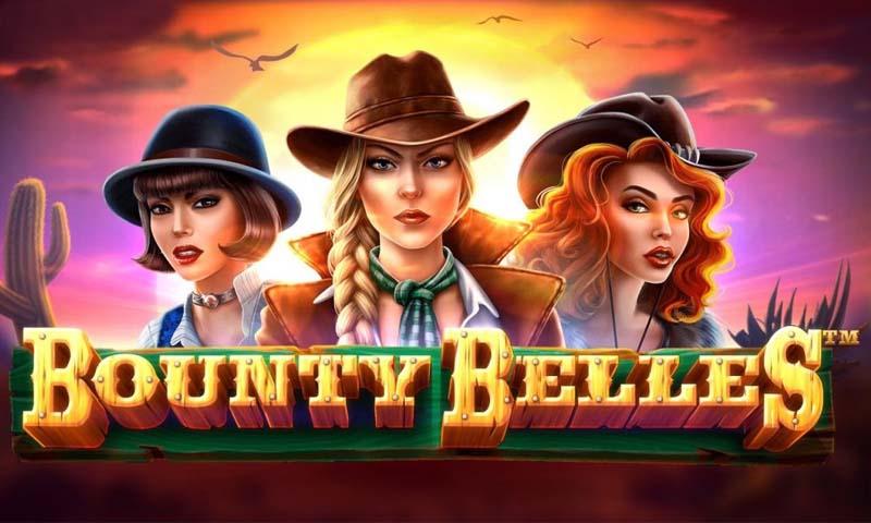 Bounty Belles Slot