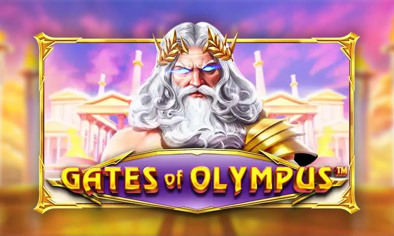 Gates of Olympus Slot1