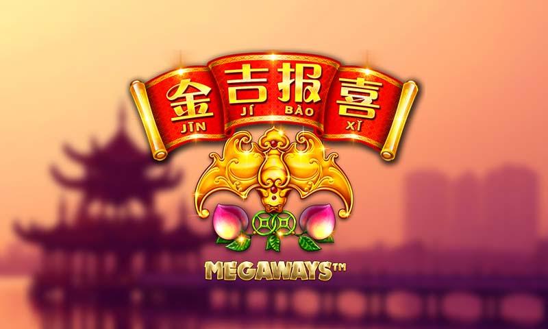 Jin Ji Bao XI Megaways Slot