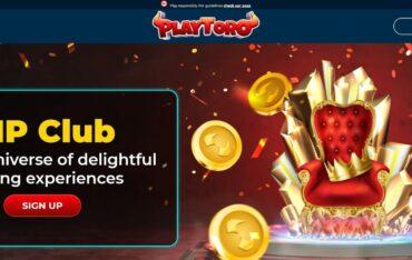 Playtorocom - Website Review