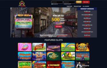 Winwindsor.com - Website Review