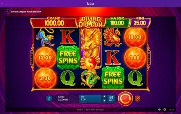 Game Play at Bao Casino