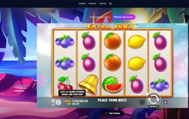 Game Play at Cocos Casino