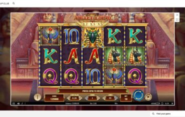 Game Play at Gioo Casino