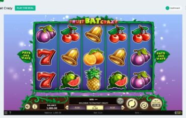 Game Play at HulaSpin Casino