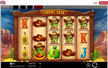 Game Play at Lucky31 Casino