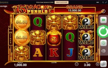 Game Play at QueenSpins Casino