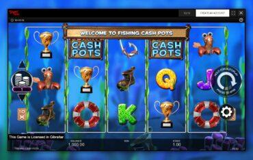 Game Play at VegasBaby Casino