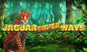 Jaguar Super Ways Slot