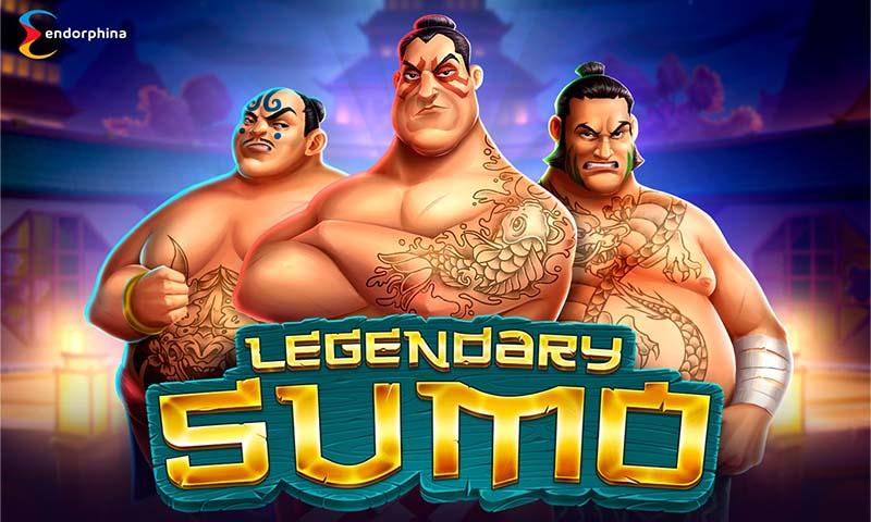 Legendary Sumo Slot