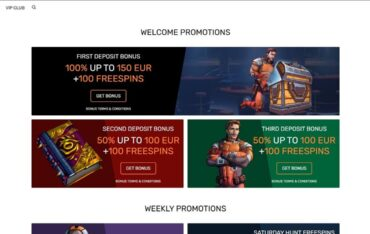 Promotions at Gioo Casino