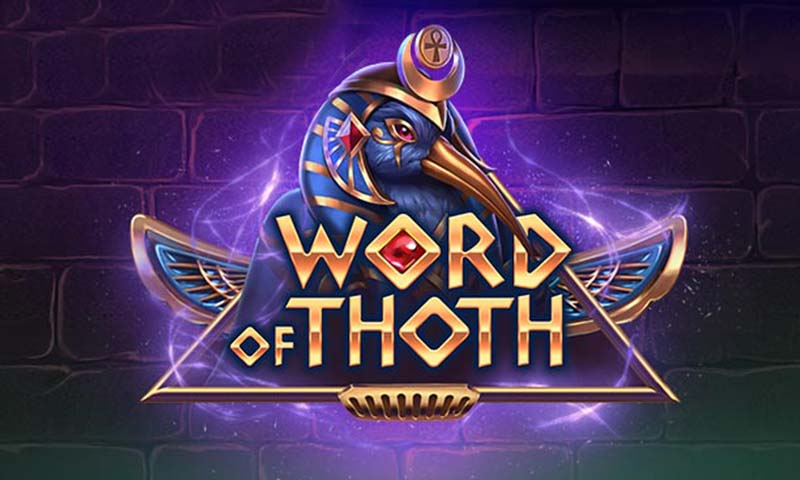 Word of Thoth Slot