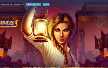 casinonilecom - Website Review