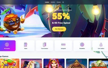 cocoscasinocom - Website Review