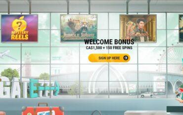 gate777com - Website Review