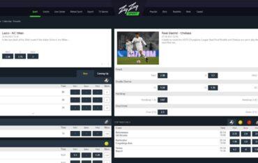 zigzagsportcom - Website Review