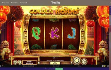 Game Play at TrueFlip Casino