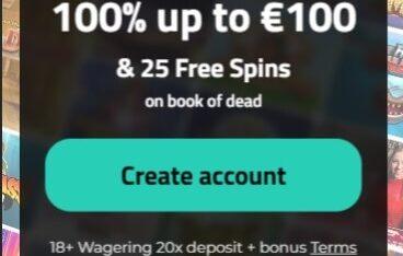 Rigged Casino - Mobile Version