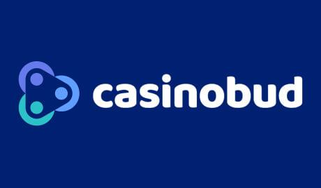 CasinoBud Casino Review